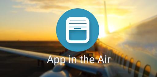 App in the Air - Travel planner & Flight tracker pc screenshot