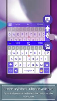ai.type Free Emoji Keyboard APK screenshot 1