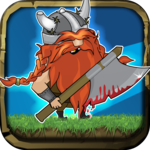 Medieval Fighting Games Free APK icon