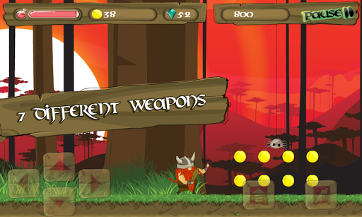 Medieval Fighting Games Free APK screenshot 1