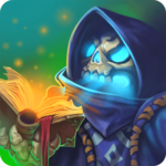 Magic Siege - Defender icon