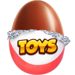Surprise Eggs - Toys Factory FOR PC
