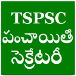 Telangana Panchayati Secretary Telugu App Subjects icon