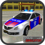 AAG Police Simulator icon