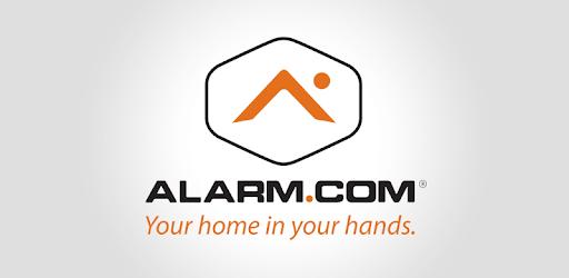Alarm.com pc screenshot