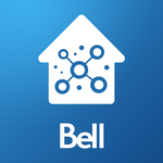 Bell Smart Home icon