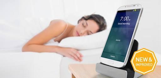 Alarm Clock: Stopwatch & Timer pc screenshot