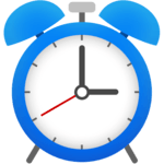 Alarm Clock: Stopwatch & Timer icon