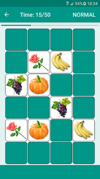 Brain game. Picture Match. APK screenshot 1