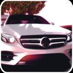 Car Driving Mercedes AMG Simulator APK icon
