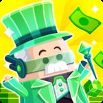 Cash, Inc. Money Clicker Game & Business Adventure APK icon
