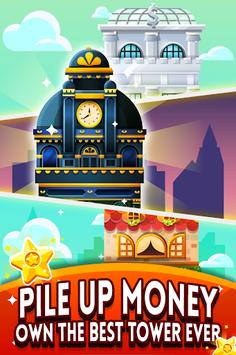 Cash, Inc. Money Clicker Game & Business Adventure APK screenshot 1