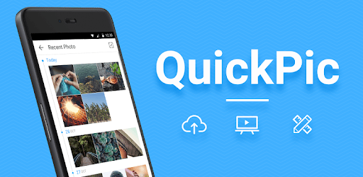 QuickPic - Photo Gallery with Google Drive Support pc screenshot