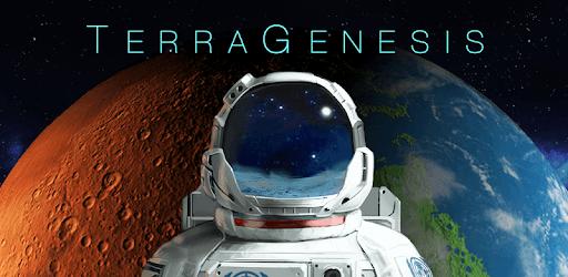 TerraGenesis - Space Settlers pc screenshot