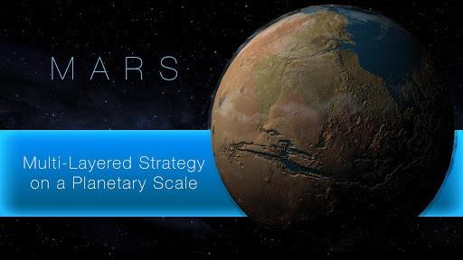 TerraGenesis - Space Settlers APK screenshot 1