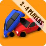 Madcar :  2 - 4 Players icon