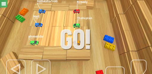 Madcar: Multiplayer pc screenshot