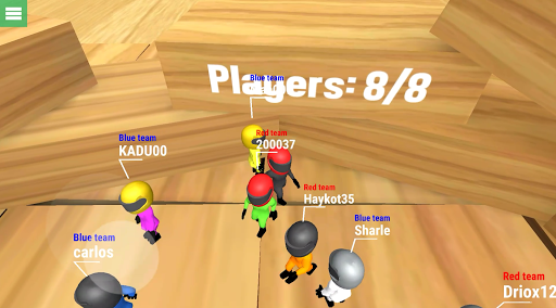 Madcar: Multiplayer APK screenshot 1