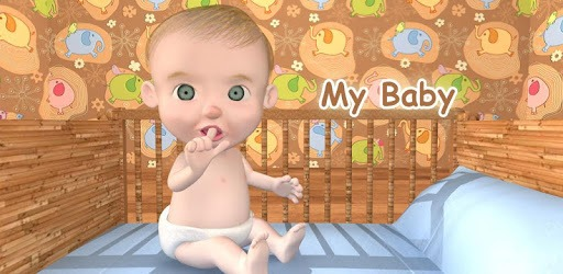 My Baby (Virtual Pet) pc screenshot
