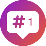 Hashtagify - Automated Hashtags for Instagram icon