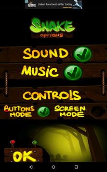 Snake APK screenshot 1