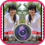 Twin Photo Editor icon