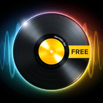 djay FREE - DJ Mix Remix Music APK icon