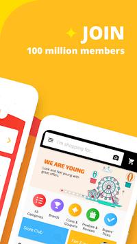 AliExpress - Smarter Shopping, Better Living APK screenshot 1