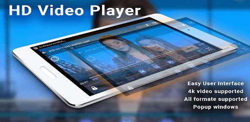 Full HD Video Player pc screenshot
