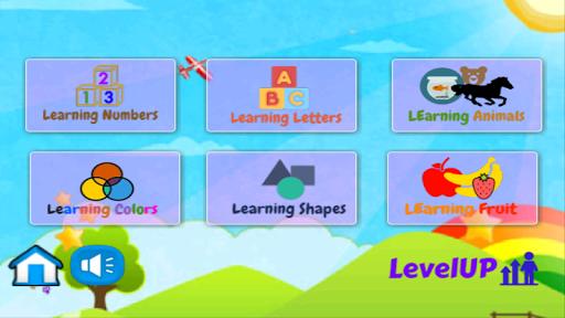 Paket Belajar Lengkap Anak PAUD TK - 2 Bahasa APK screenshot 1