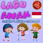 Most Popular Indonesia Kids Song of All Time icon