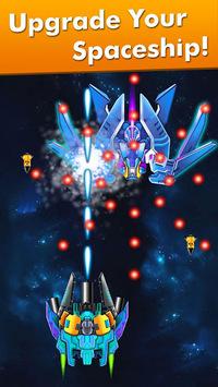 Galaxy Attack: Alien Shooter APK screenshot 1