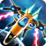Galaxy Invader Shooter icon