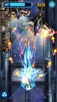 Galaxy Invader Shooter APK screenshot 1