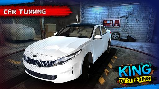 King of Steering APK screenshot 1