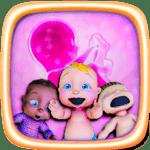 Alima's Baby Nursery icon