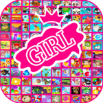 Girl Games Voo Box APK icon