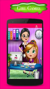 Girl Games Voo Box APK screenshot 1