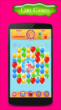 Girl Games Voo Box APK screenshot 1