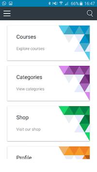 Alison Courses APK screenshot 1