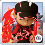 Power Spheres by BoBoiBoy icon