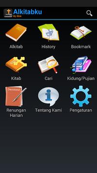Alkitabku: Bible & Devotional APK screenshot 1