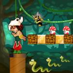 Jungle Adventure Island icon