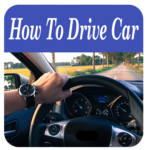 How To Drive Car icon