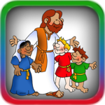 Bible Story (offline) icon