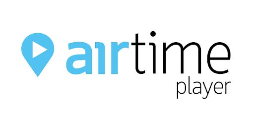 Airtime Player pc screenshot