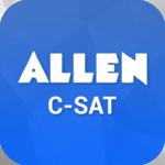 Allen CSAT icon