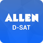 Allen DSAT APK icon