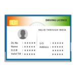 ALL INDIA-Driving Licence Info icon
