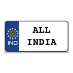 ALL INDIA-Vehicle & Owner Info icon